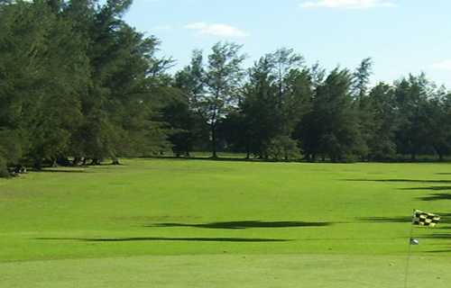 HABANA GOLF CLUB
