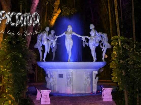 Cabaret Tropicana La Habana