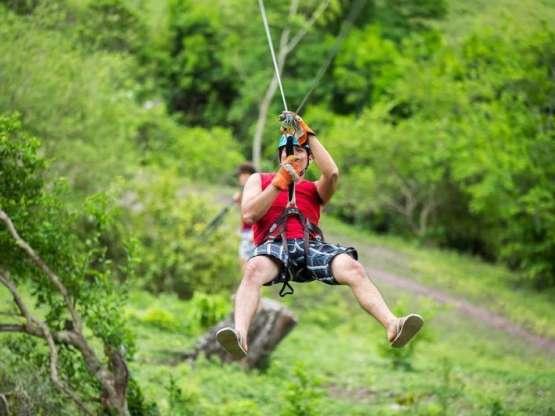 Canopy Trinidad