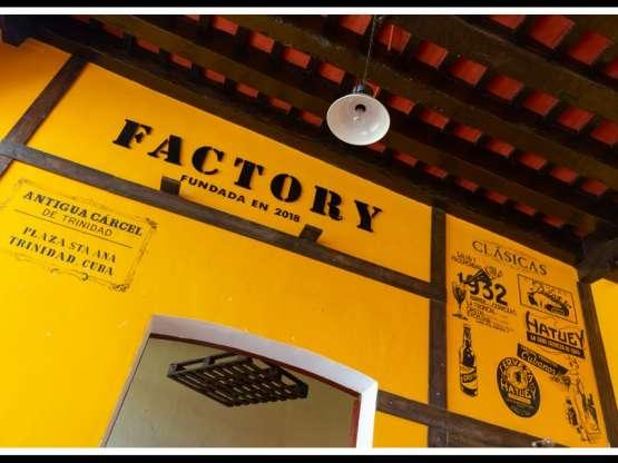 Factoría Santa Ana