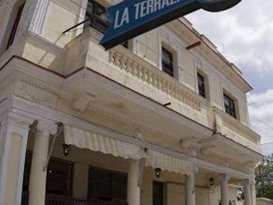 Restaurante La Terraza de Cojímar