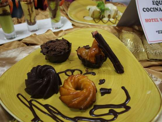 CASA DEL CHOCOLATE