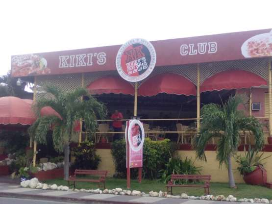 RESTAURANTE KIKI`S CLUB
