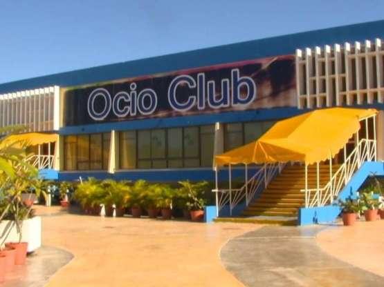 OCIO CLUB