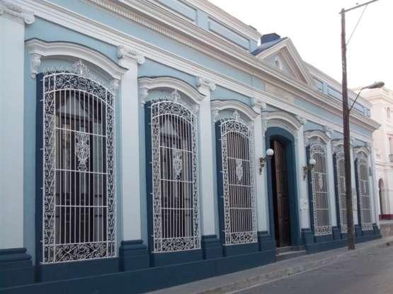 CLUB TURÍSTICO SANTA ROSALÍA