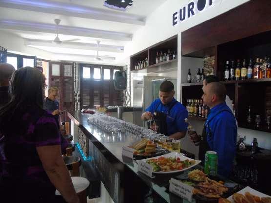 CAFÉ EUROPA