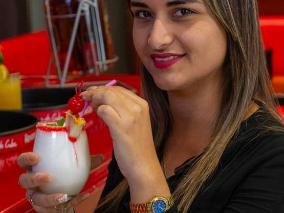 CAFÉ REAL- EL GRAN REY
