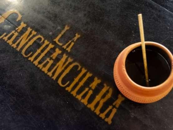 TABERNA LA CANCHÁNCHARA