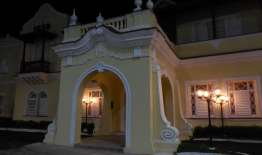 Restaurante 1830