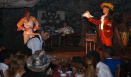 CABARET CUEVA DEL PIRATA