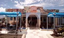 GRILL BAHÍA