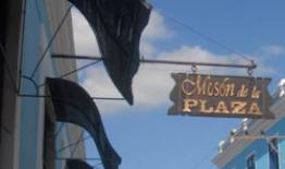 RESTAURANTE MESÓN DE LA PLAZA