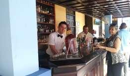 Bar-Santa Rosalía