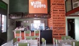 DINOS PIZZA VILLA NUOVA