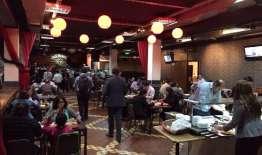 Restaurante Pavo Real