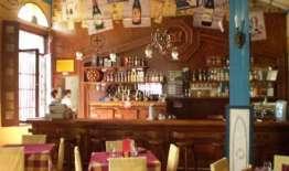 Café Restaurante Matamoros
